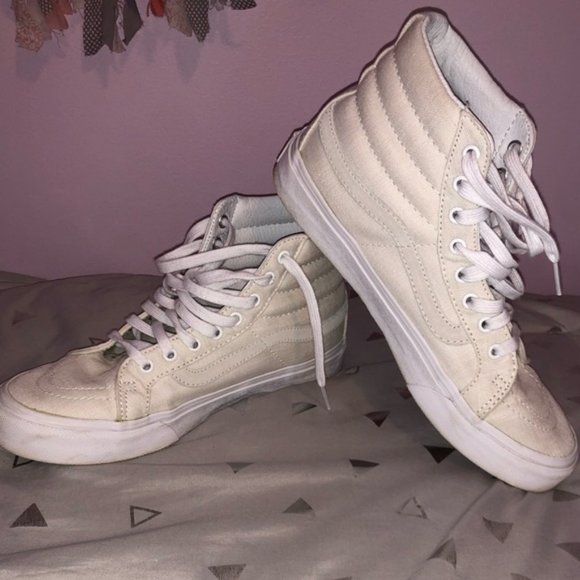 Vans Shoes | High Tops | Poshmark
